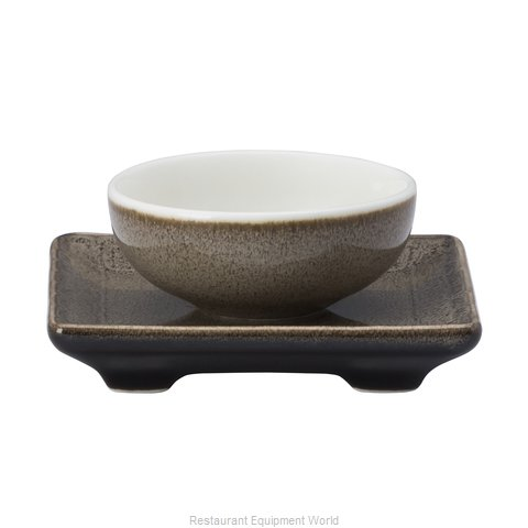 Oneida Crystal L6753059530 Sauce Dish, China