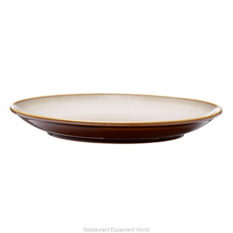 Oneida Crystal L6753066123 Plate, China
