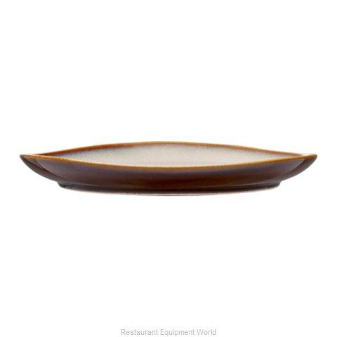 Oneida Crystal L6753066157P Plate, China