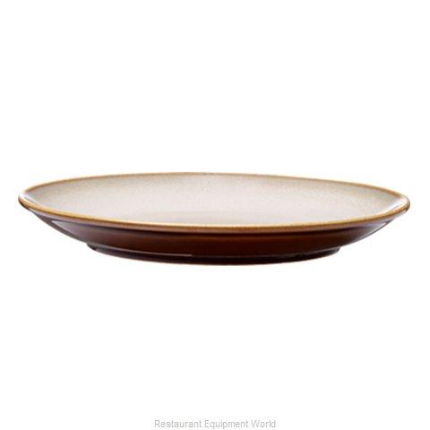Oneida Crystal L6753066163 Plate, China