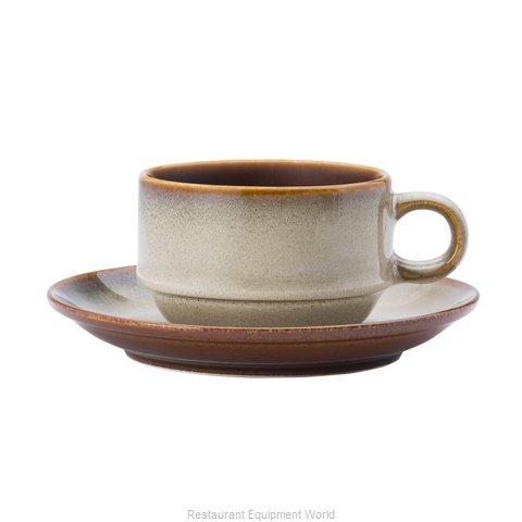 Oneida Crystal L6753066522 Cups, China