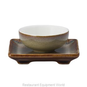 Oneida Crystal L6753066530 Sauce Dish, China