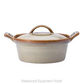 Oneida Crystal L6753066675 Casserole Dish, China