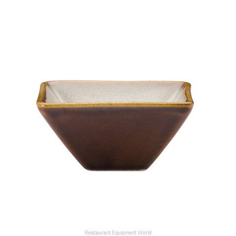 Oneida Crystal L6753066940 Sauce Dish, China