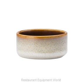 Oneida Crystal L6753066941 Sauce Dish, China