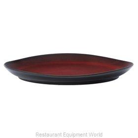 Oneida Crystal L6753074124P Plate, China