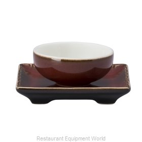 Oneida Crystal L6753074530 Sauce Dish, China