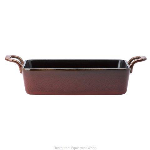 Oneida Crystal L6753074991 Baking Dish, China