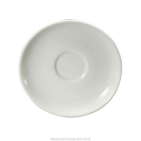Oneida Crystal N7010000500 Saucer, China