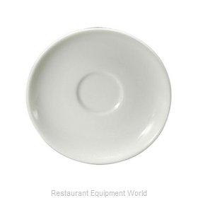 Oneida Crystal N7010000500 Saucer, China