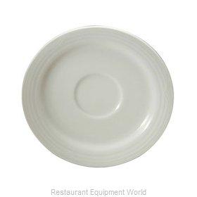 Oneida Crystal N7020000505 Saucer, China