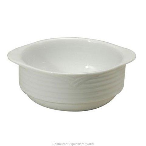Oneida Crystal N7020000706 Bouillon Cups, China