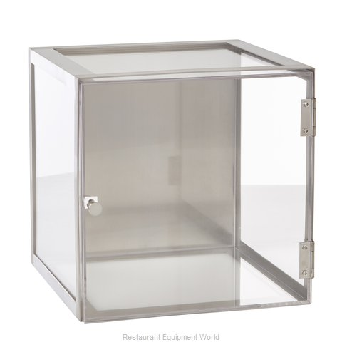 Oneida Crystal PASTRSNG Display Case, Pastry, Countertop (Clear)