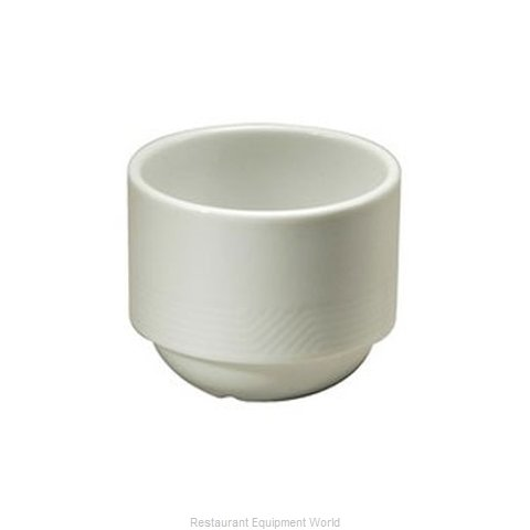 Oneida Crystal R4010000700 Bouillon Cups, China