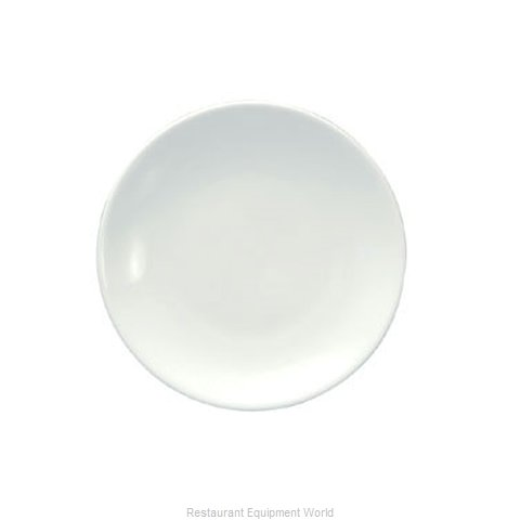 Oneida Crystal R4020000117 China Plate (Magnified)