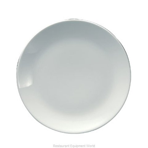 Oneida Crystal R4020000150 China Plate (Magnified)