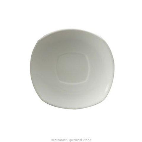 Oneida Crystal R4020000506 Saucer, China