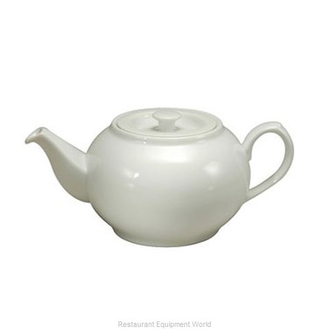 Oneida Crystal R4020000861 China Coffee Pot Teapot (Magnified)