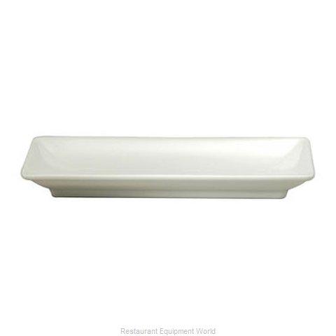 Oneida Crystal R4020000943 Plate, China