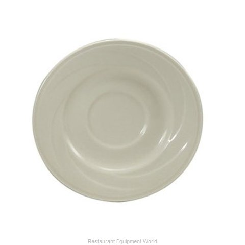 Oneida Crystal R4060000500 Saucer, China