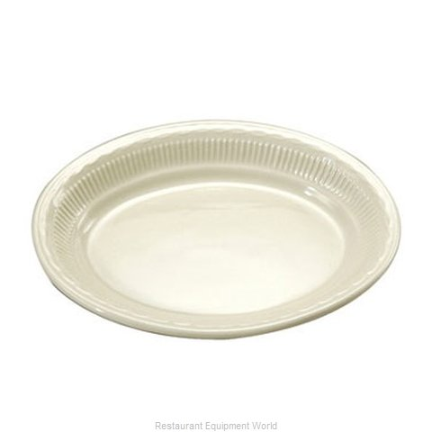 Oneida Crystal R4098023363 China Platter (Magnified)