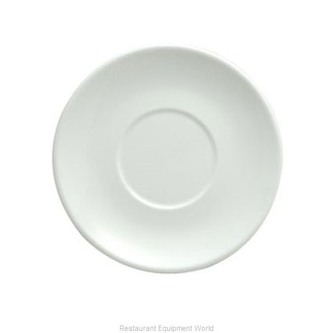 Oneida Crystal R4130000504 China Saucer