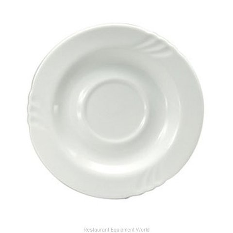 Oneida Crystal R4190000500 Saucer, China