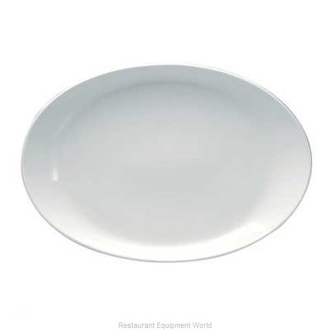 Oneida Crystal R4220000376 China Platter (Magnified)