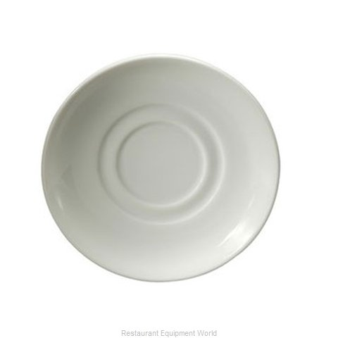 Oneida Crystal R4220000500 Saucer, China