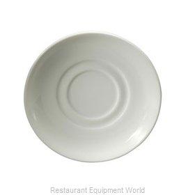 Oneida Crystal R4220000500 Saucer, China