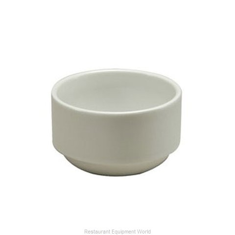 Oneida Crystal R4220000705 Bouillon Cups, China