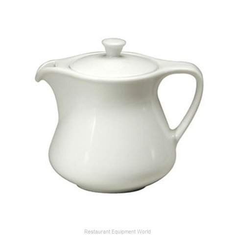 Oneida Crystal R4220000861 China Coffee Pot Teapot (Magnified)