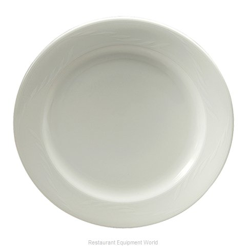 Oneida Crystal R4228000123 Plate, China