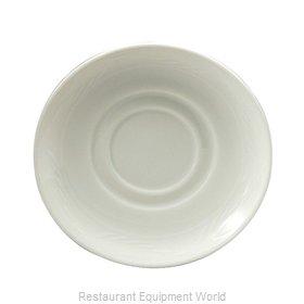 Oneida Crystal R4228000500 Saucer, China