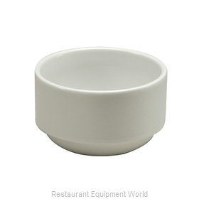 Oneida Crystal R4228000705 Bouillon Cups, China
