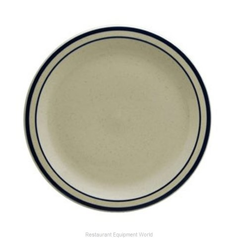 Oneida Crystal R4238028118 China Plate (Magnified)