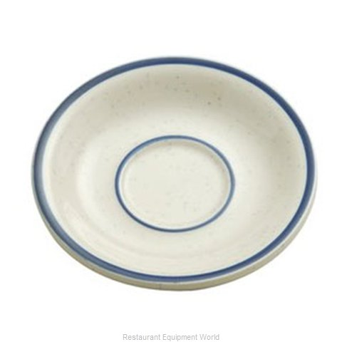 Oneida Crystal R4238028501 China Saucer