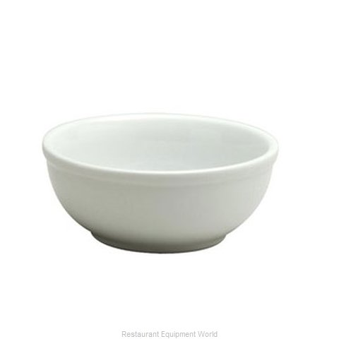 Oneida Crystal R4480000733C Bowl China 9 - 16 oz 1 2 qt (Magnified)