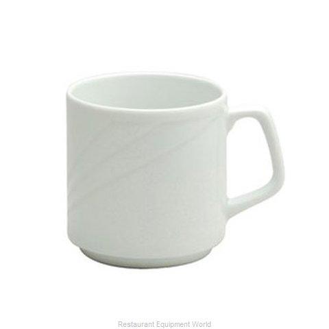 Oneida Crystal R4510000567 Mug, China