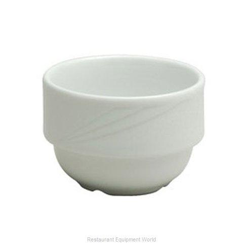 Oneida Crystal R4510000700 Bouillon Cups, China