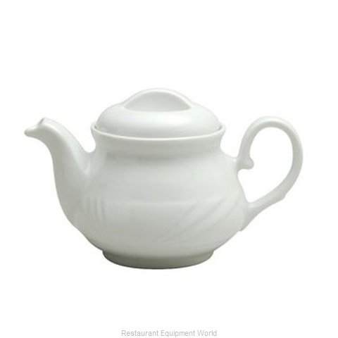 Oneida Crystal R4510000864 China Coffee Pot Teapot