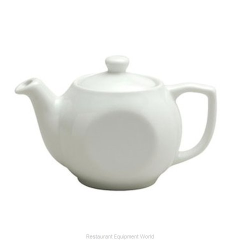 Oneida Crystal R4520000864 China Coffee Pot Teapot