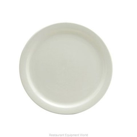 Oneida Crystal R4540000119 China Plate (Magnified)