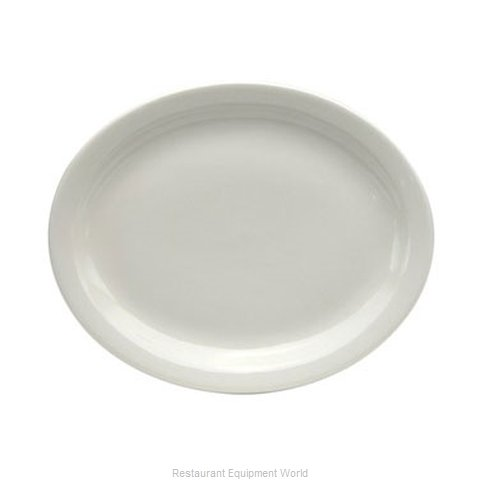 Oneida Crystal R4540000373 China Platter (Magnified)