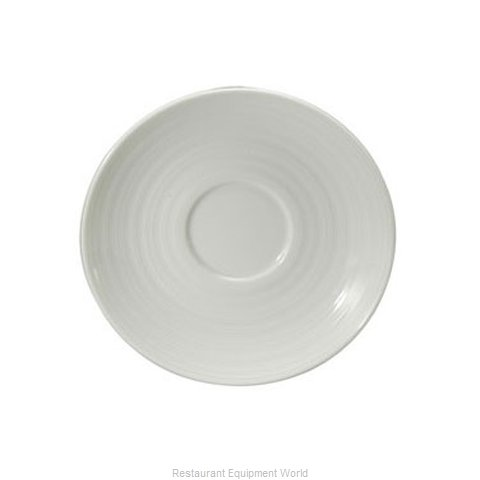 Oneida Crystal R4570000500 China Saucer