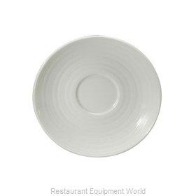 Oneida Crystal R4570000505 Saucer, China