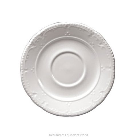 Oneida Crystal R4580000505 China Saucer