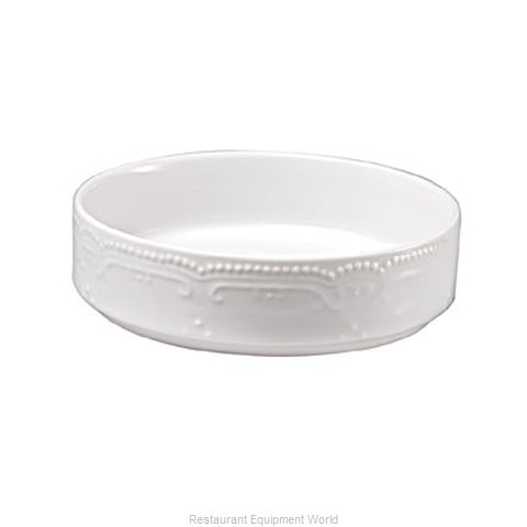 Oneida Crystal R4580000604 China Dessert Dish Cup (Magnified)