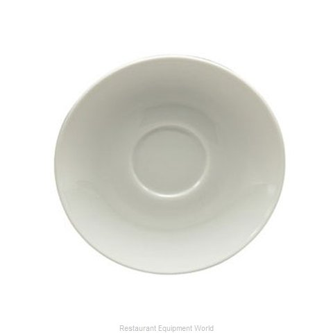 Oneida Crystal R4650000500 China Saucer