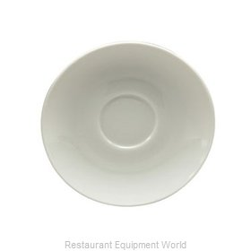 Oneida Crystal R4650000500 Saucer, China